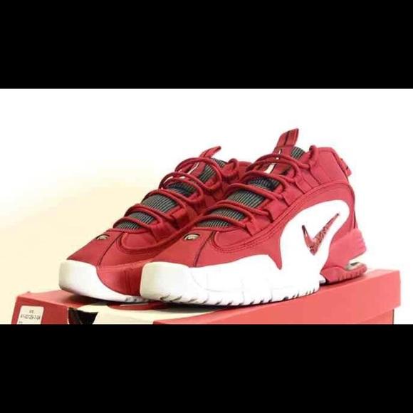 Nike Shoes | Air Max Penny Le Gs | Poshmark